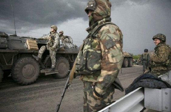 Украина перешла к реализации терактов в Крыму. Директор ФСБ: Украина перешла к активным действиям по подготовке диверсий в Крыму