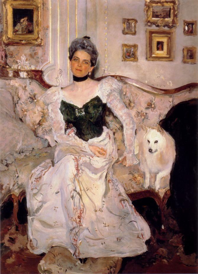 Женщины со знаменитых картин, о чьих судьбах мы не знали