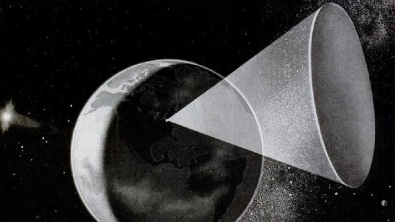 Космическая пушка Вундерваффе, Чудо техника, военная техника Германии, вторая мировая война
