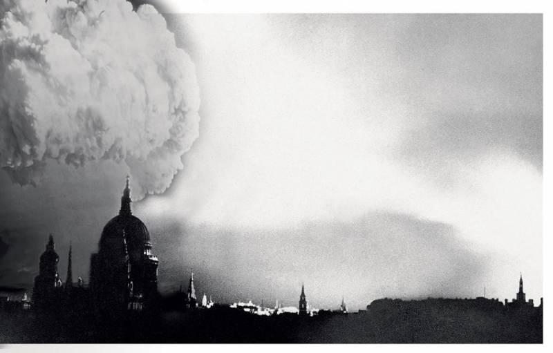 Кто на самом деле создал атомную бомбу?