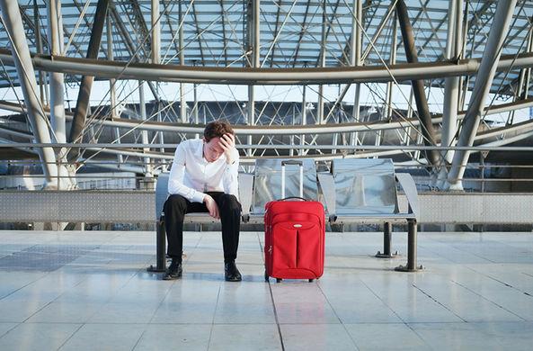 Туристы рассказали, что они боятся потерять в путешествии