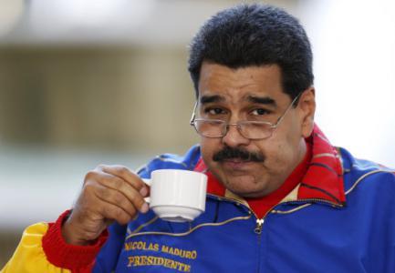 Удар по фаберже! Венесуэла отказалась от публикации цен на свою нефть в долларах!