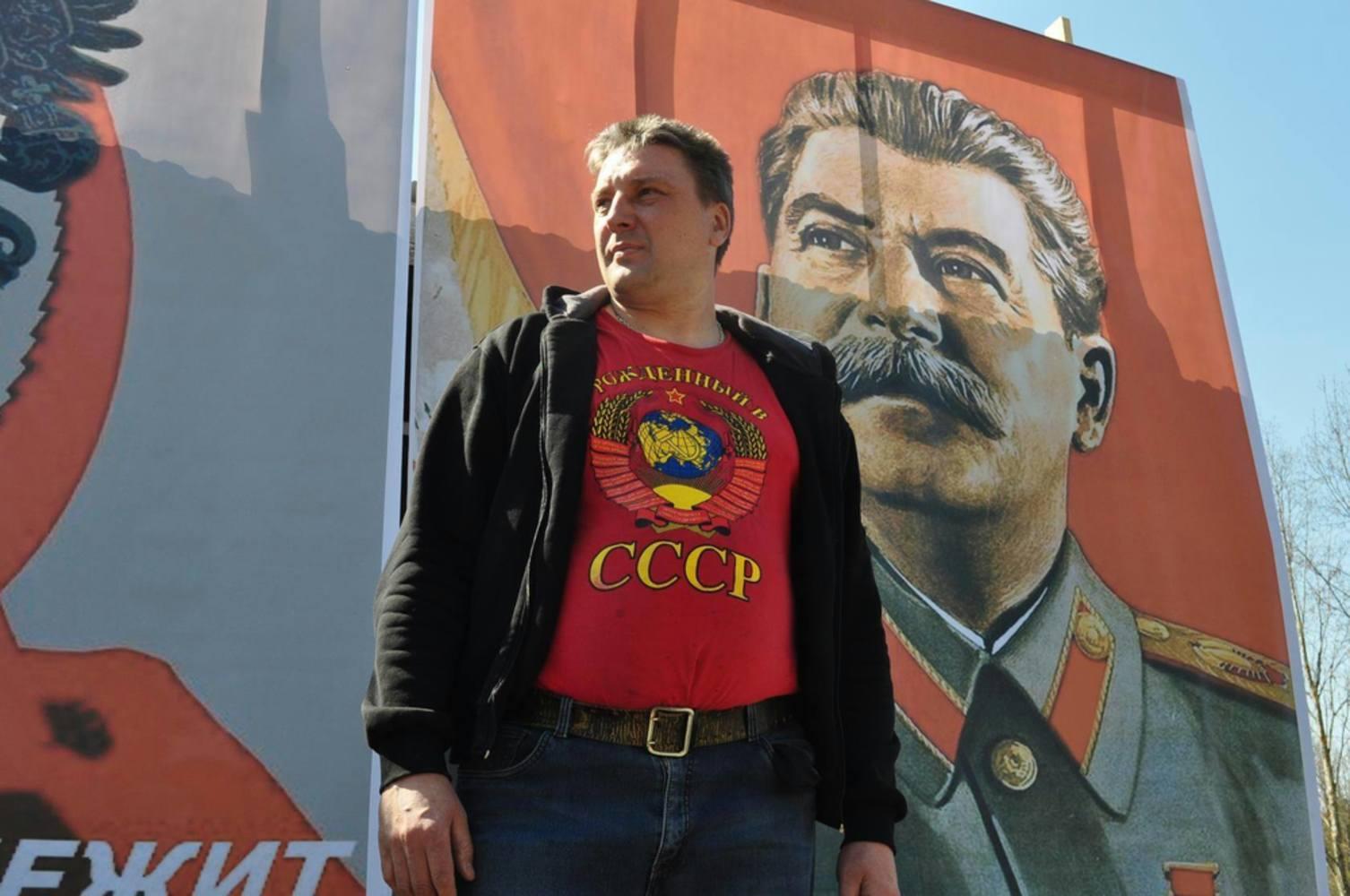 СССР еще жив? Развенчиваем популярный миф