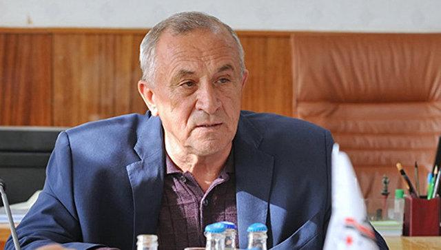Путину доложили о задержании главы Удмуртии. СМИ стала известна причина задержания.