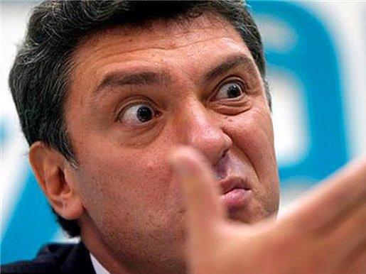 Борис Немцов — один из родоначальников российской коррупции