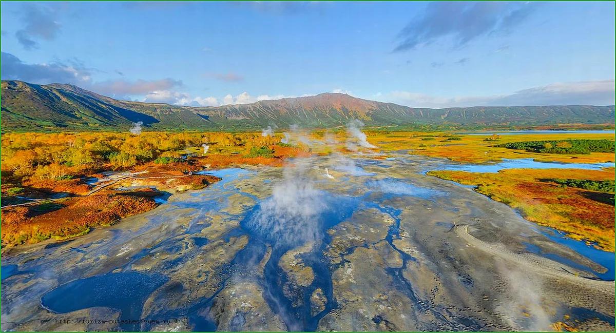 10 самых опасных мест на планете
