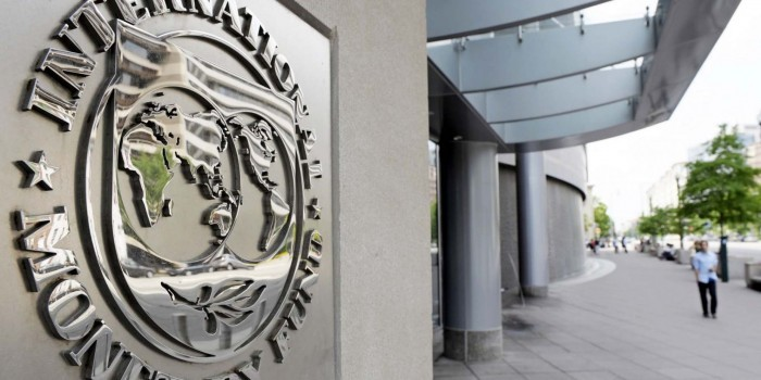 МВФ верит в реструктуризацию долга Украины перед Россией на 3 млрд долларов