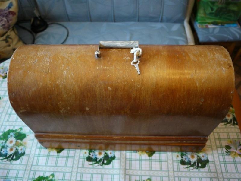Почему антиквары охотятся за старыми швейными машинками