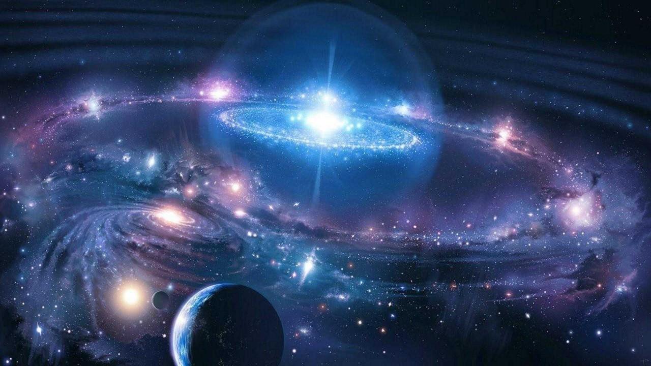Как феномен «Ось зла» чуть было не подорвал веру в современную космологию