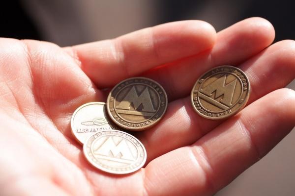 Стоимость проезда впетербургском метро вырастет до50 рублей
