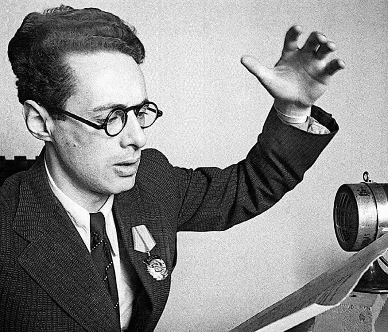 Левитан - Легендарный голос эпохи СССР