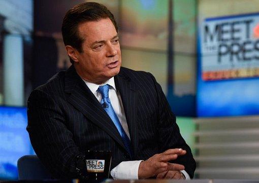 Экс-главу избирательной кампании Трампа СМИ обвинили в работе на Кремль