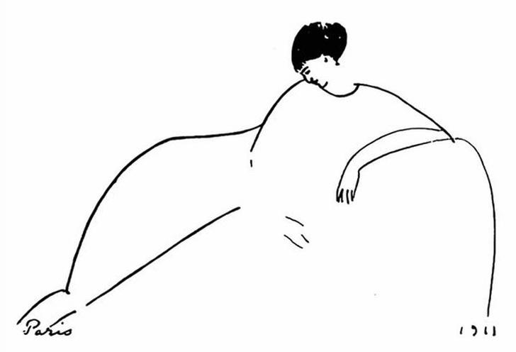 Воспоминания об Анне Ахматовой — женщине, чьей жизни хватит на несколько байопиков