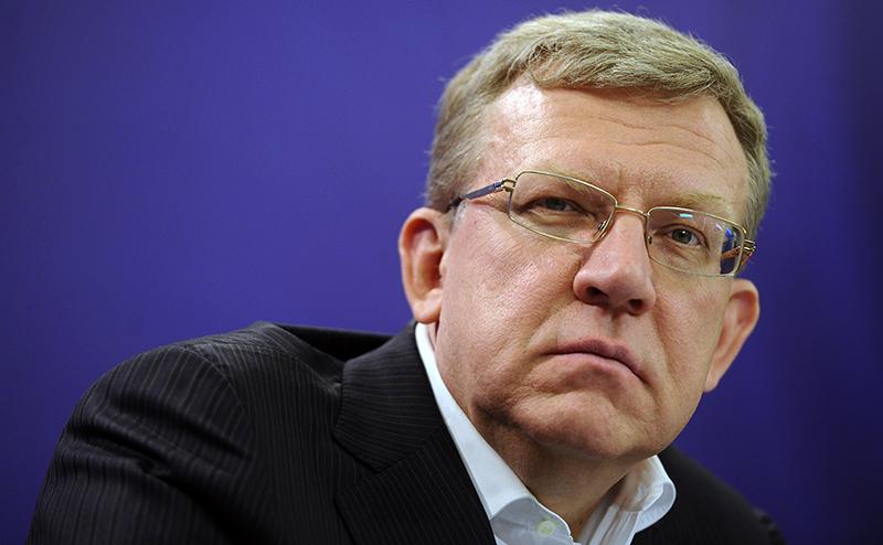 Кудрин предрек ослабление рубля к концу текущего года