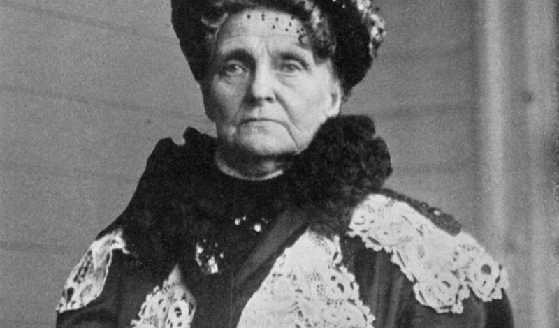 101 год назад умерла самая жадная женщина в мире