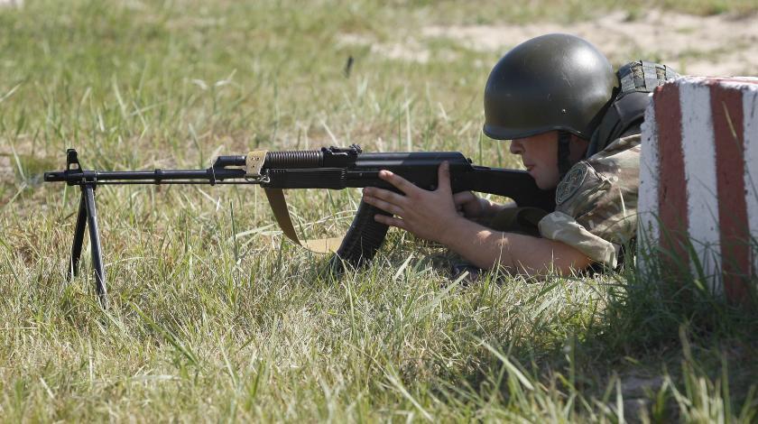 """""""Открытая повозка"""": украинцы опозорились с аналогом военного """"Хаммера"""""""