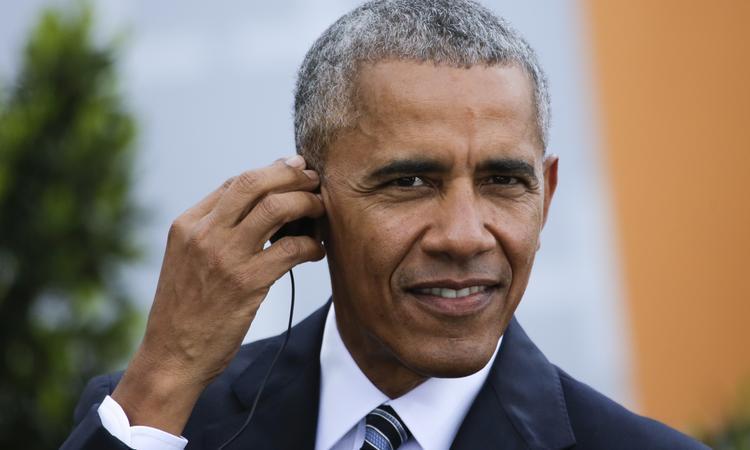 Попытка унизить Россию - большая ошибка Обамы