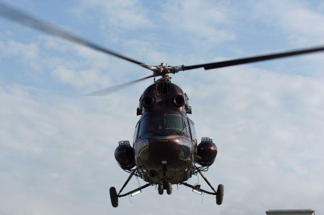 В России планируют начать производство легких гражданских вертолетов
