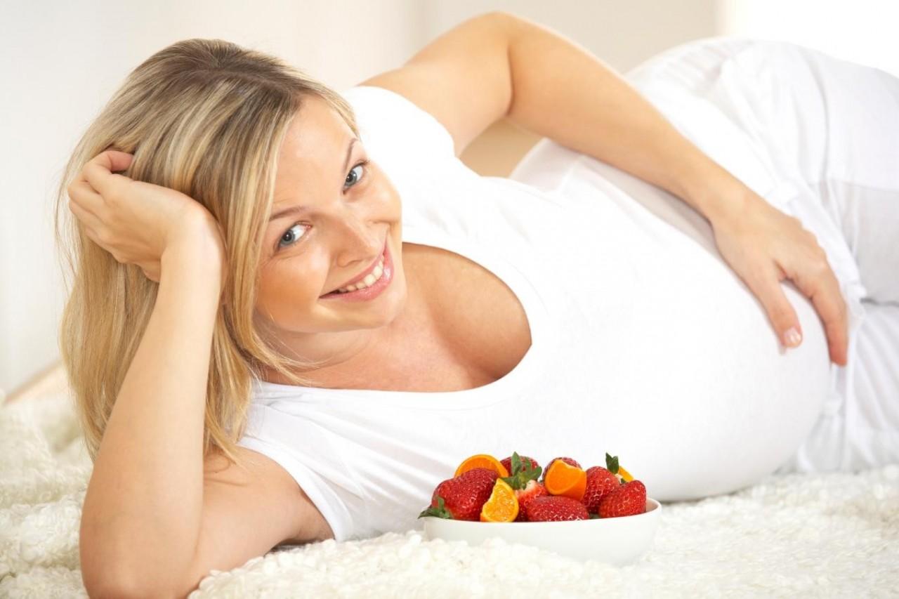 продукты для беременной женщины