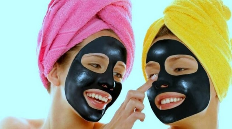 Активированный уголь для лица: 4 чудодейственных рецепта
