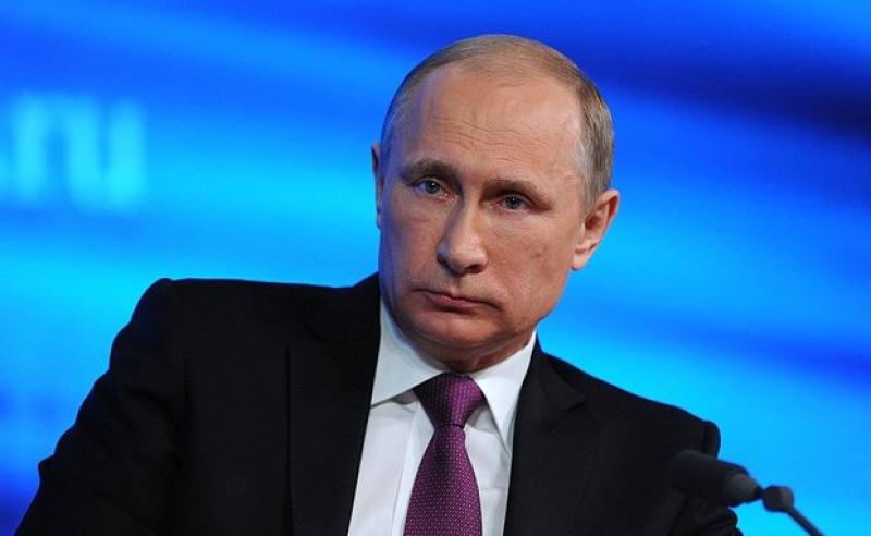 Путин предупредил США: Конфликт между Россией и Украиной может перерасти в глобальный формат
