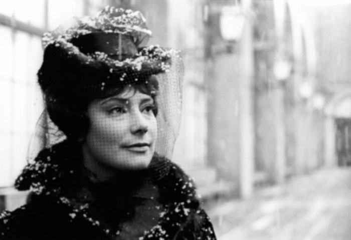 Почему советская звезда кино, портрет которой нарисовал Пикассо, оказалась в забвении: Татьяна Самойлова