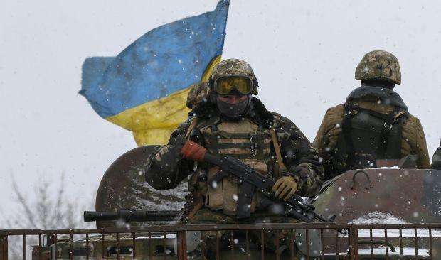 Секретный план нападения ВСУ на ДНР сорвал волонтёр