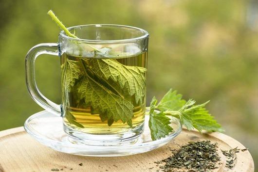 Чай от анемии