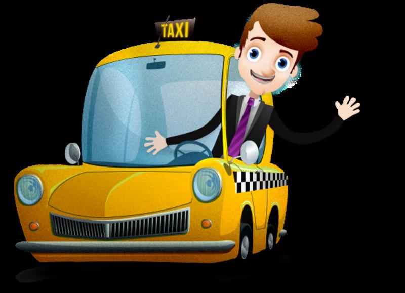Находки в такси (Потеряшки)