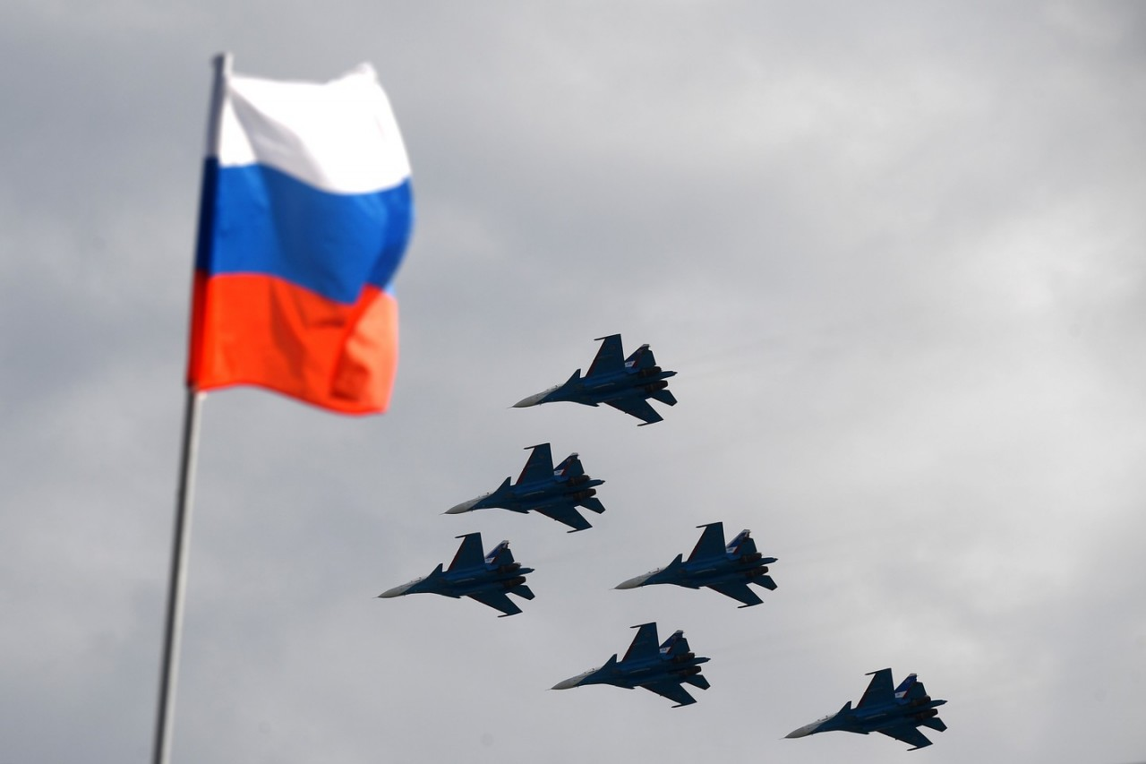 ВКС России получат более 100 новых самолётов и вертолётов в 2018 году