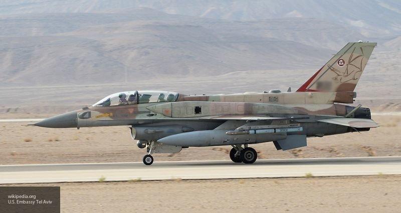 «Приказ №8»: Израиль боится военного ответа Сирии