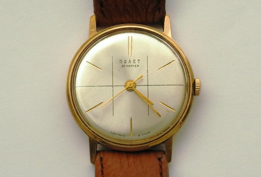 золото часы с браслетом