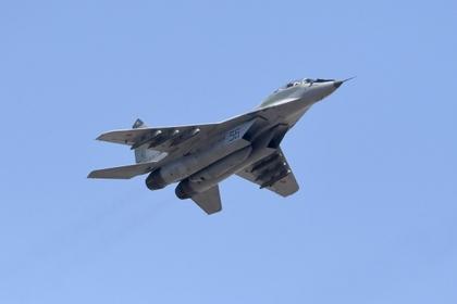 Венгрия продаст все старые МиГ-29