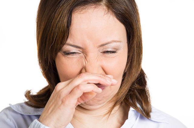 Запах болезни или чем пахнет тело при той или иной патологии?