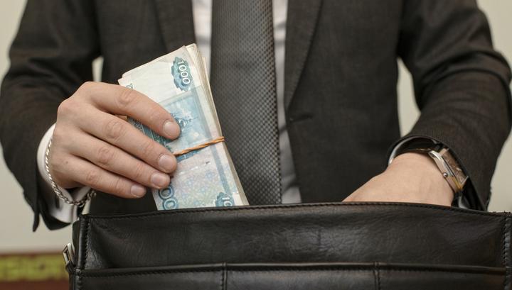Глава администрации района Екатеринбурга попался на взятке