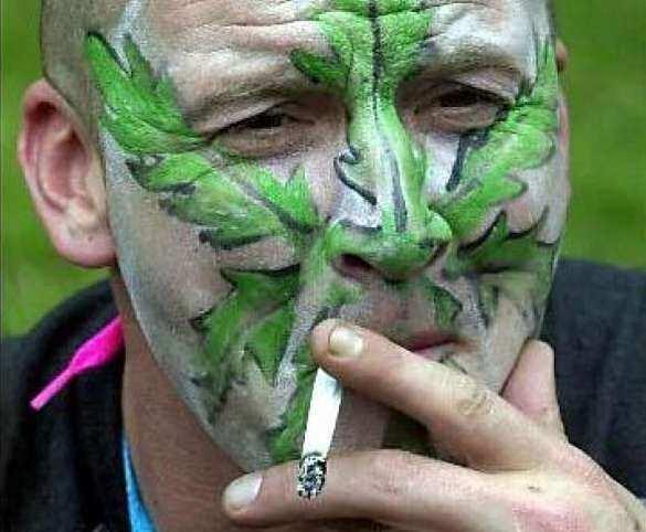 Чтоб два раза не ходить: помимо личности президента, в США голосуют за легализацию марихуаны