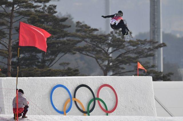 Олимпийские игры день за днем. Расписание на 20 февраля