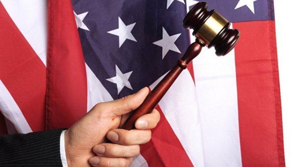 Россия за рейдерский захват дипсобственности затаскает США по судам