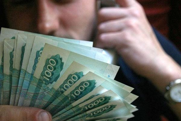 У России бюджет трещит по шв…