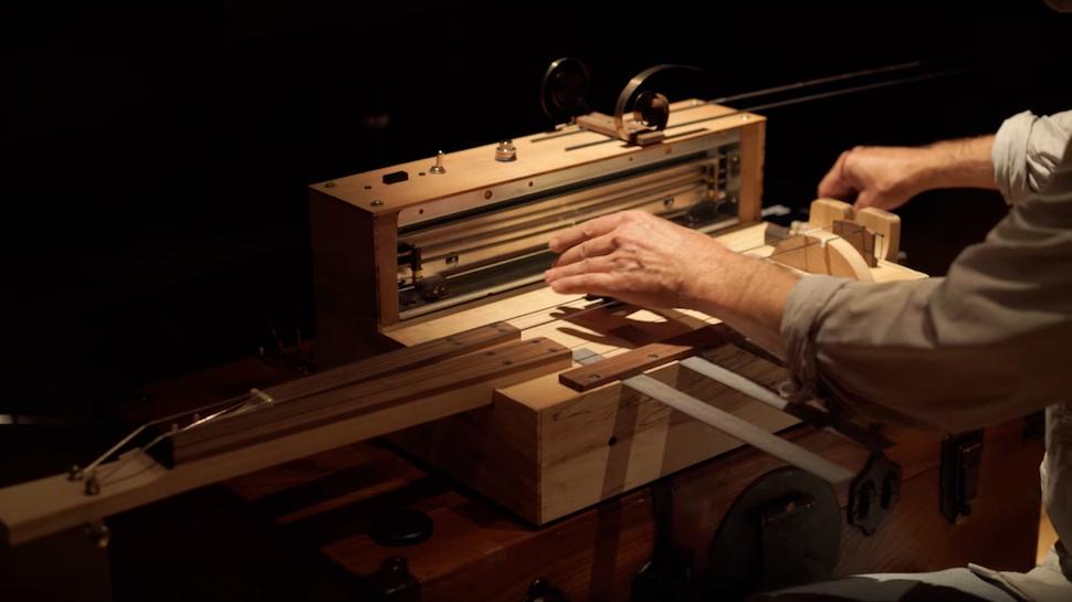 Инструмент для создания звуковых эффектов в фильмах ужасов