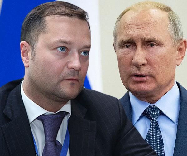 Никита Исаев: Путин заявляет, что у россиян рекордно растут зарплаты. Откуда он берет информацию?