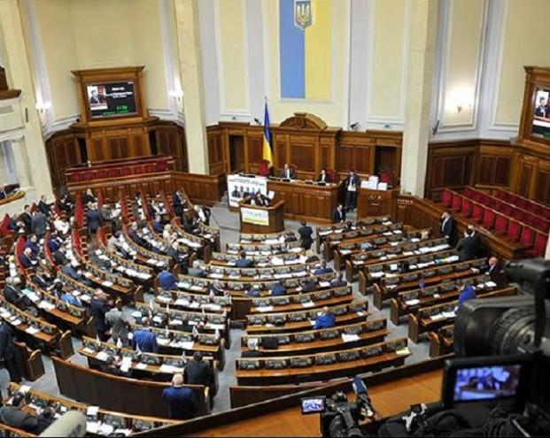 В Киеве рассказали о «взбесившейся России»