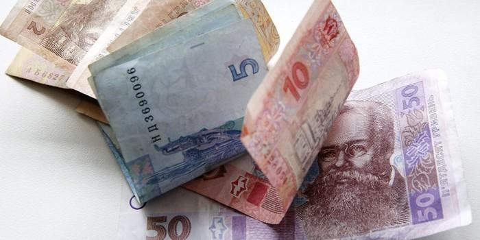 Госдолг Украины вырос до 76,06 млрд долларов