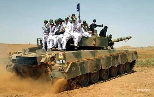 Теперь Индия точно победит: Украина модернизирует пакистанские танки