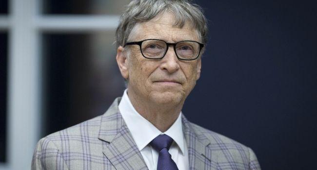 Билл Гейтс рассказал об угро…