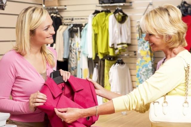 Фразы и уловки продавцов. Полезные советы покупателям!