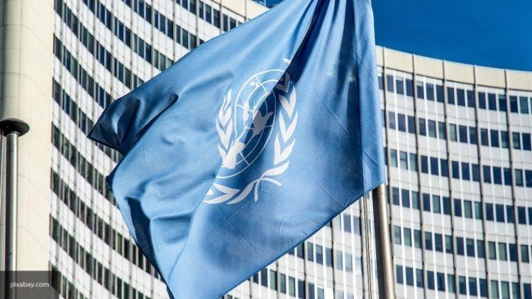 Невыгодный шантаж США: выход из ООН оставит Америку не у дел