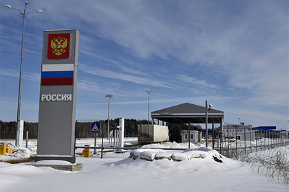 Кругом враги: Соседей России объявили угрозой России