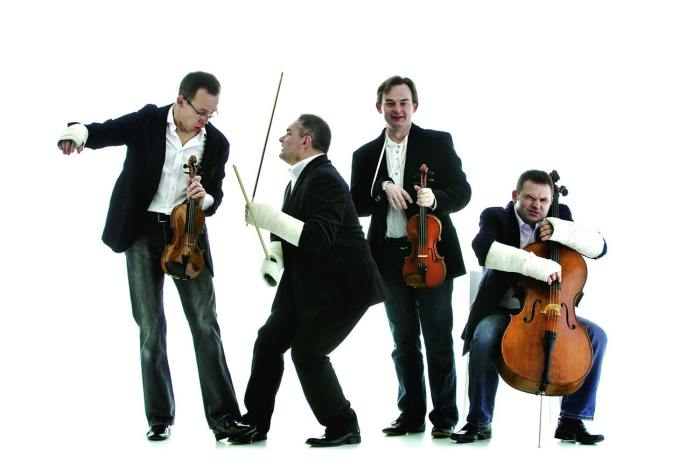 Чардаш Монти - MozART Group: виртуозное исполнение «Чардаша» на скрипках