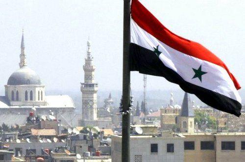 Власти Сирии: террористы при…